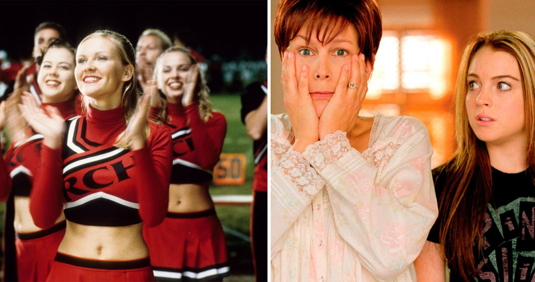 15 Movies From The '00s That Still Make Us Squeal