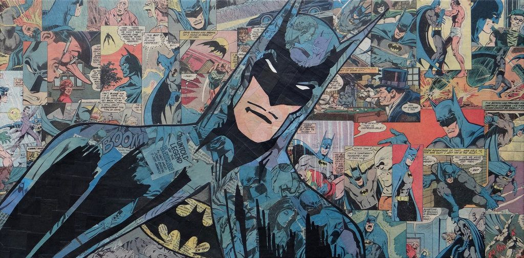 Test Your Knowledge of The Dark Knight! Only a True Batman Fan Can Score 15/25
