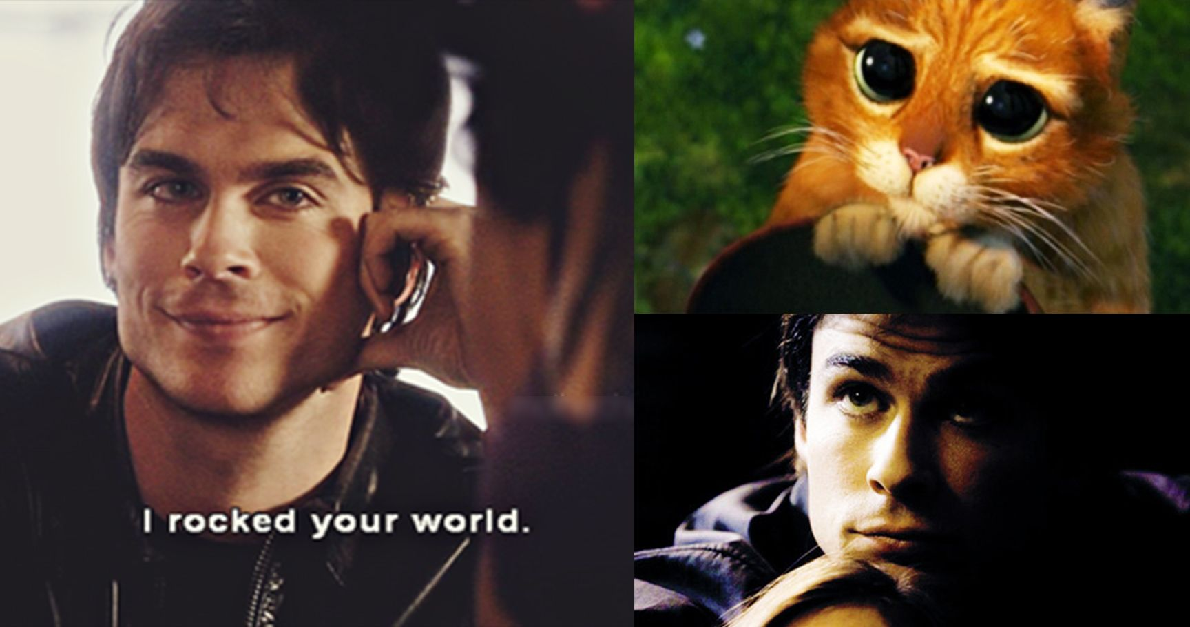 Cinderella Man Quotes The 15 Most Hilarious Quotes From Damon Salvatore  Thethings