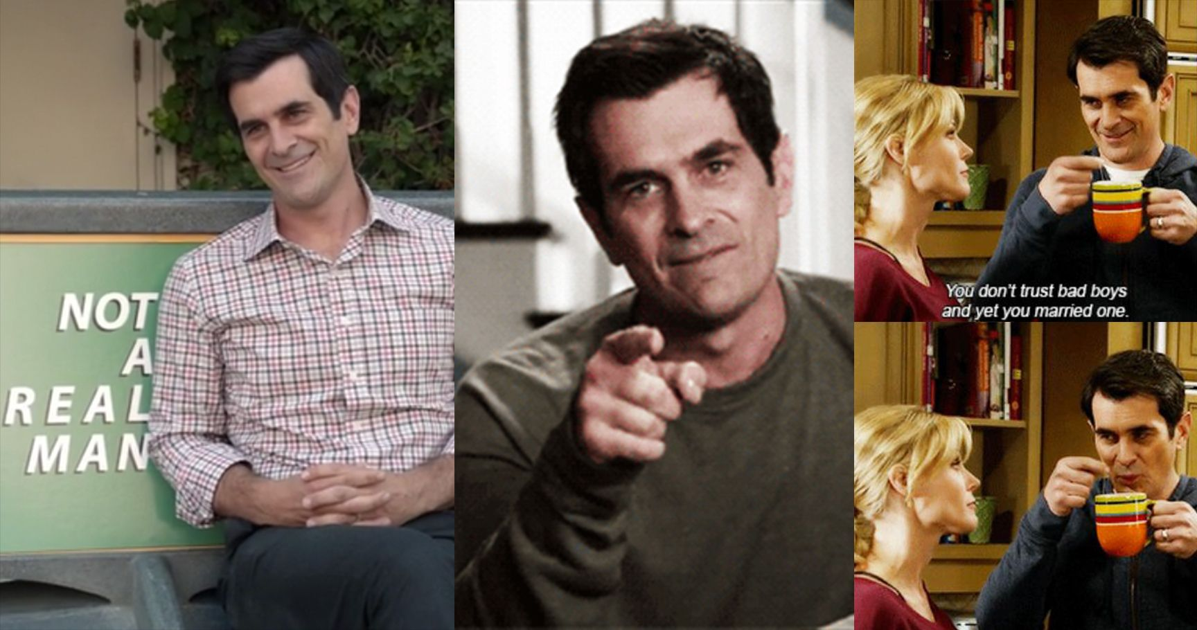 15 Hilarious Times Phil Dunphy Was The King Of Dad Jokes