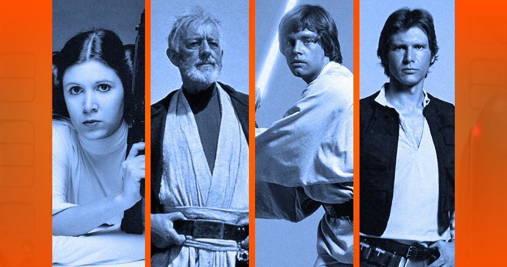 15 Ways Our Perception Of 'A New Hope' Changed As The Franchise Grew