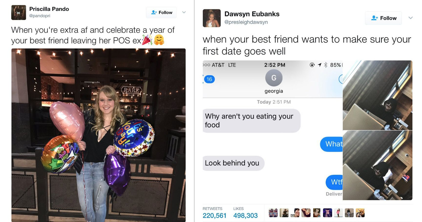 15 People Who Are Best Friend Goals