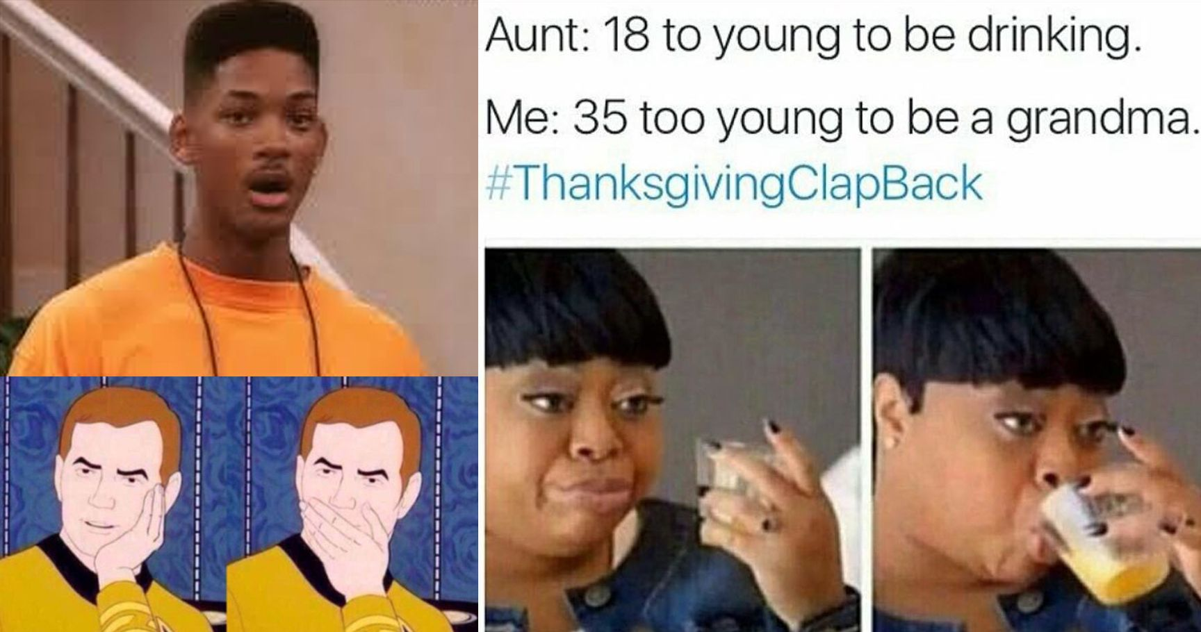 15 Hilarious Times Black Twitter Left Us In Stitches