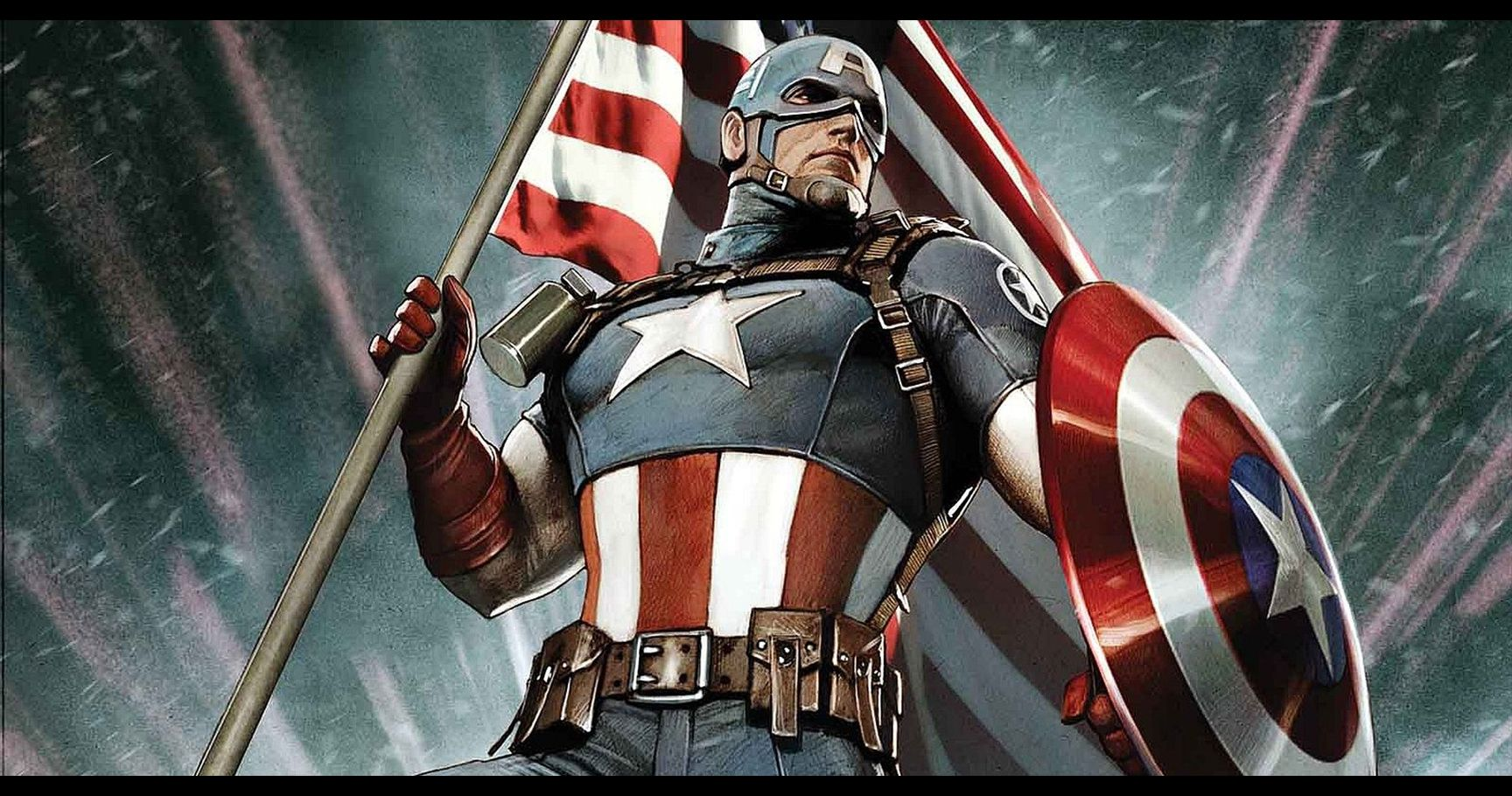 How Well Do You Know America's Hero, Captain America?