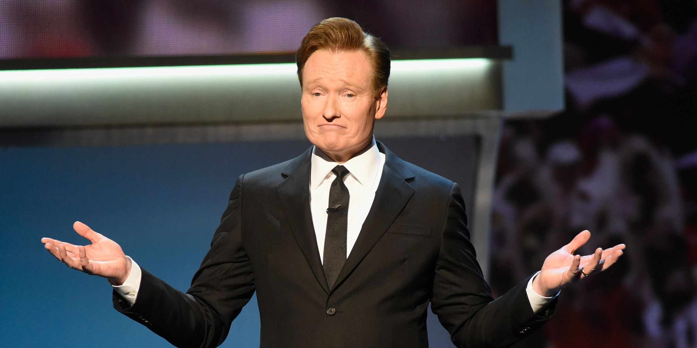 How Well Do You Know Conan O'Brien?