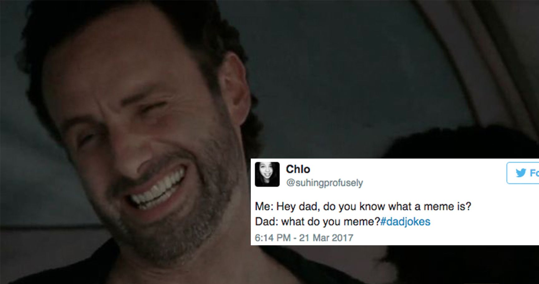 15 Awful Dad Jokes You Won't Be Able To Stop Laughing At
