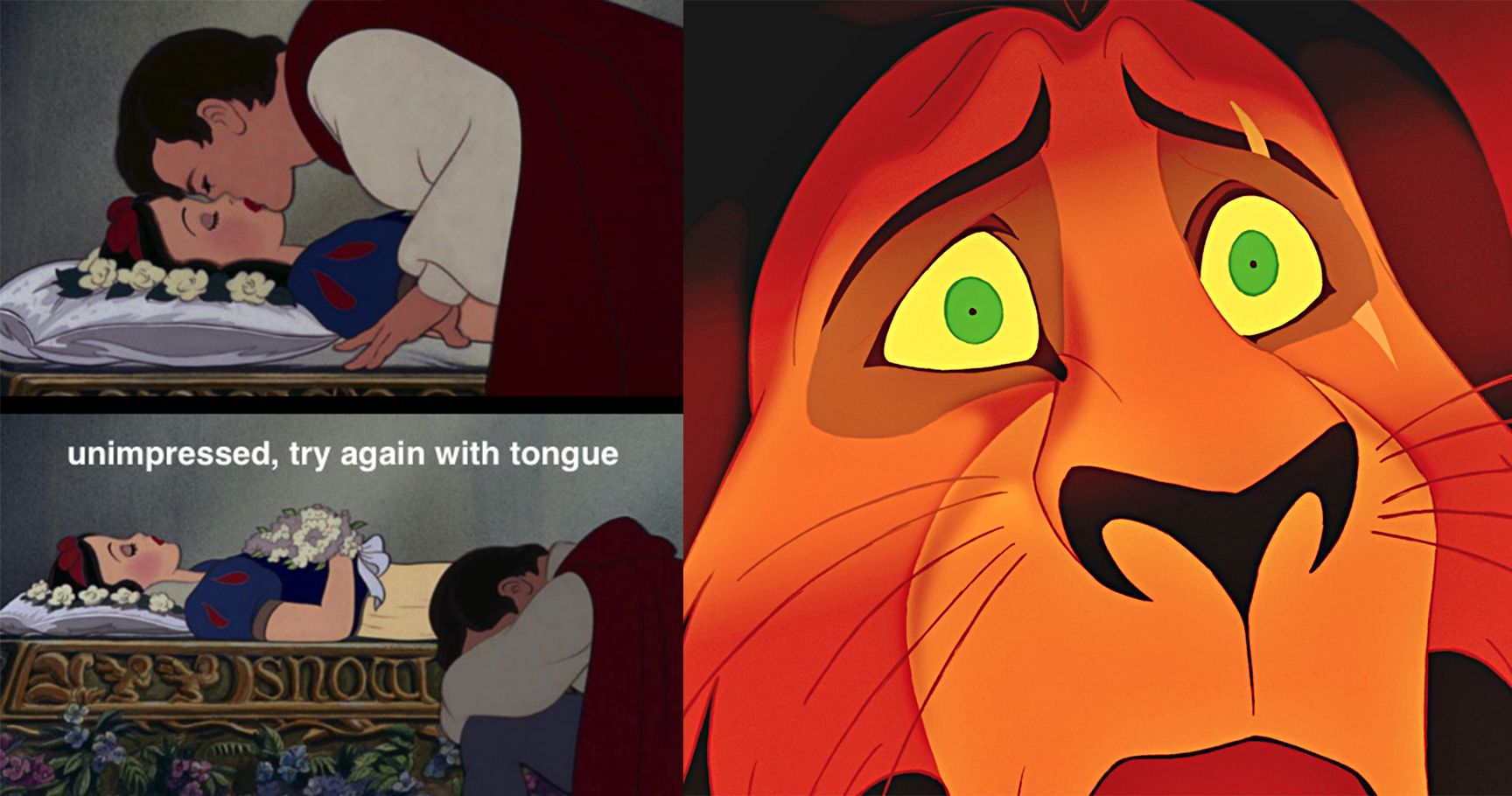 15 Awful Disney Memes That Will Give You Full Body Cringe