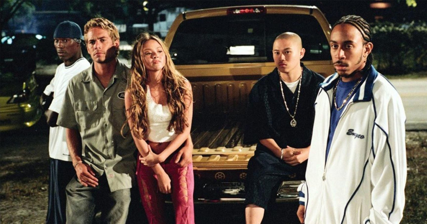 How Well Do You Know 'The Fast and the Furious' Films?