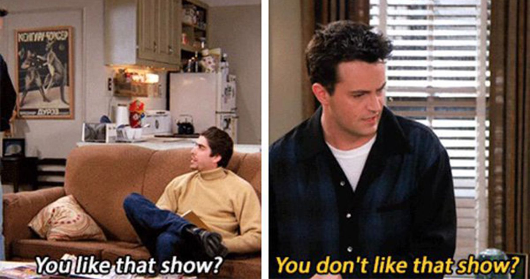 15 Burning Questions We Still Have About 'Friends'