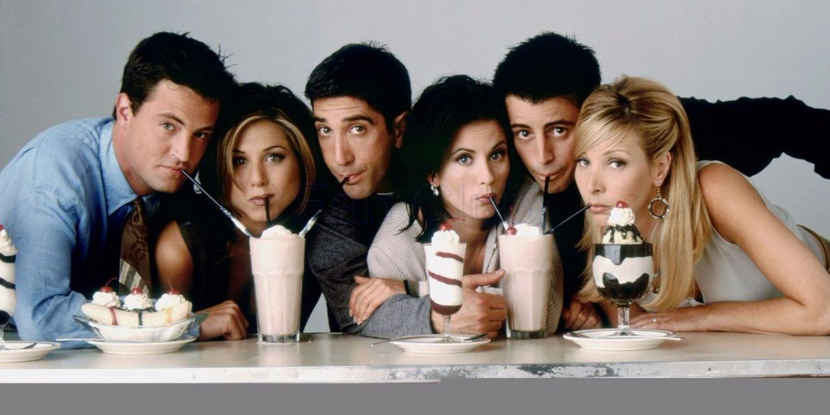 Are You A Real 'Friends' Fan? Take This Quiz And Find Out!