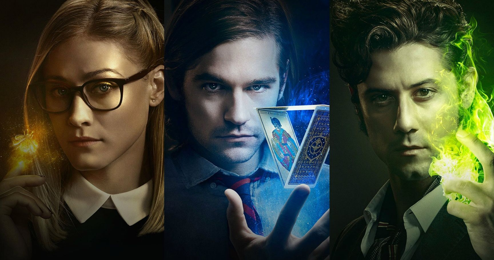 15 Burning Questions We Need Answered In Season 3 Of 'The Magicians'