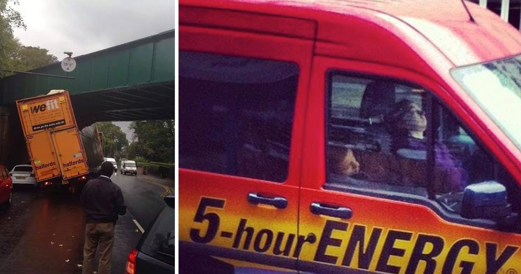 15 Of The Most Ironic Pictures Of All Time Guaranteed To Make You Laugh