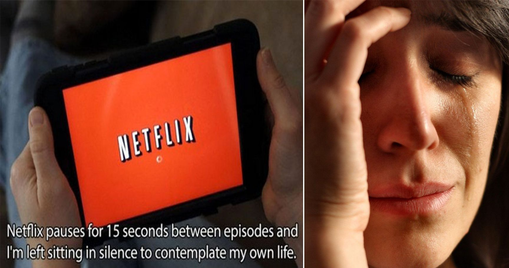 18 'First World Problems' We're All Sick Of Dealing With