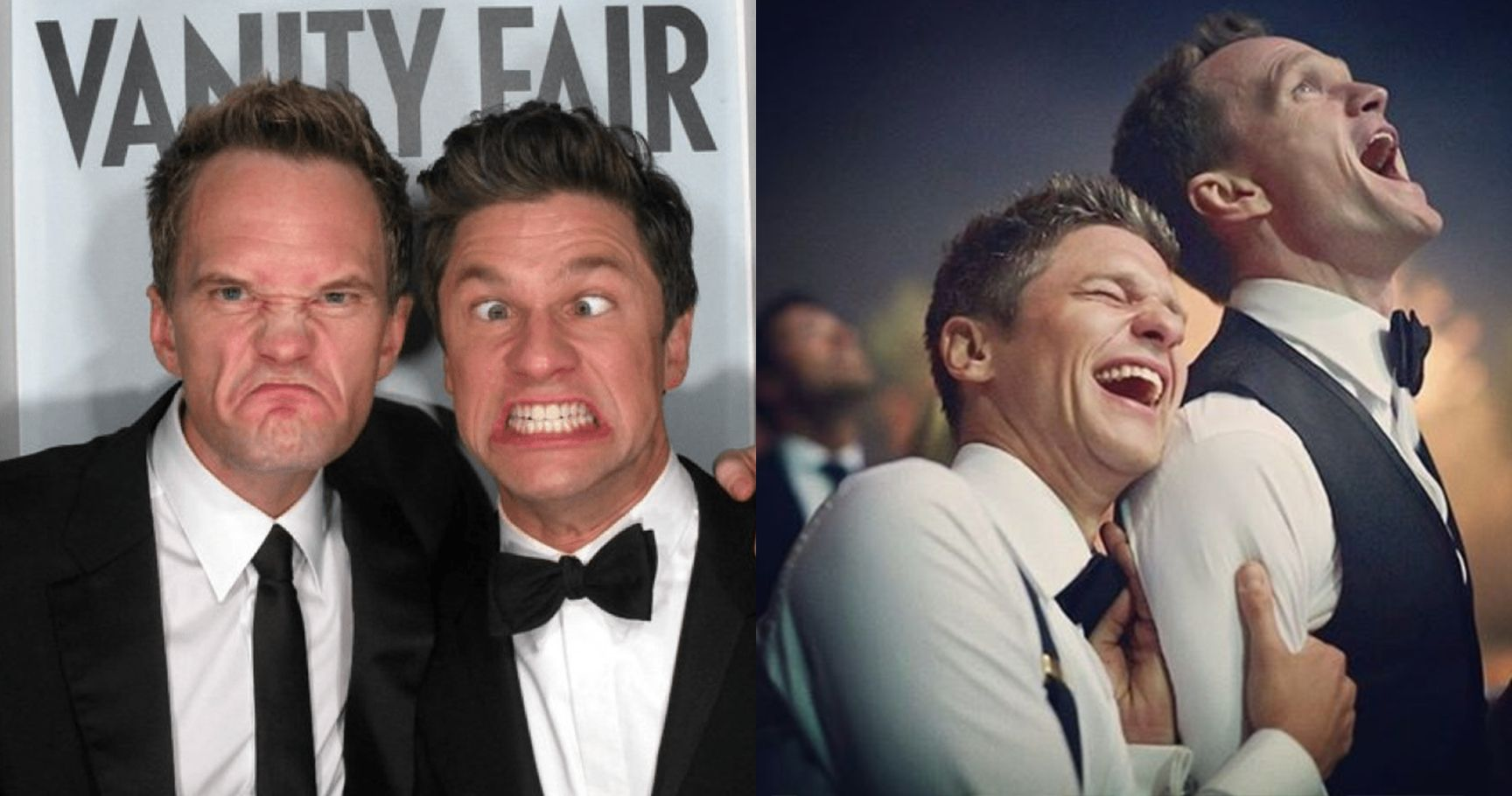 15 Times Neil Patrick Harris And David Burtka Were Our Favorite Hollywood Couple