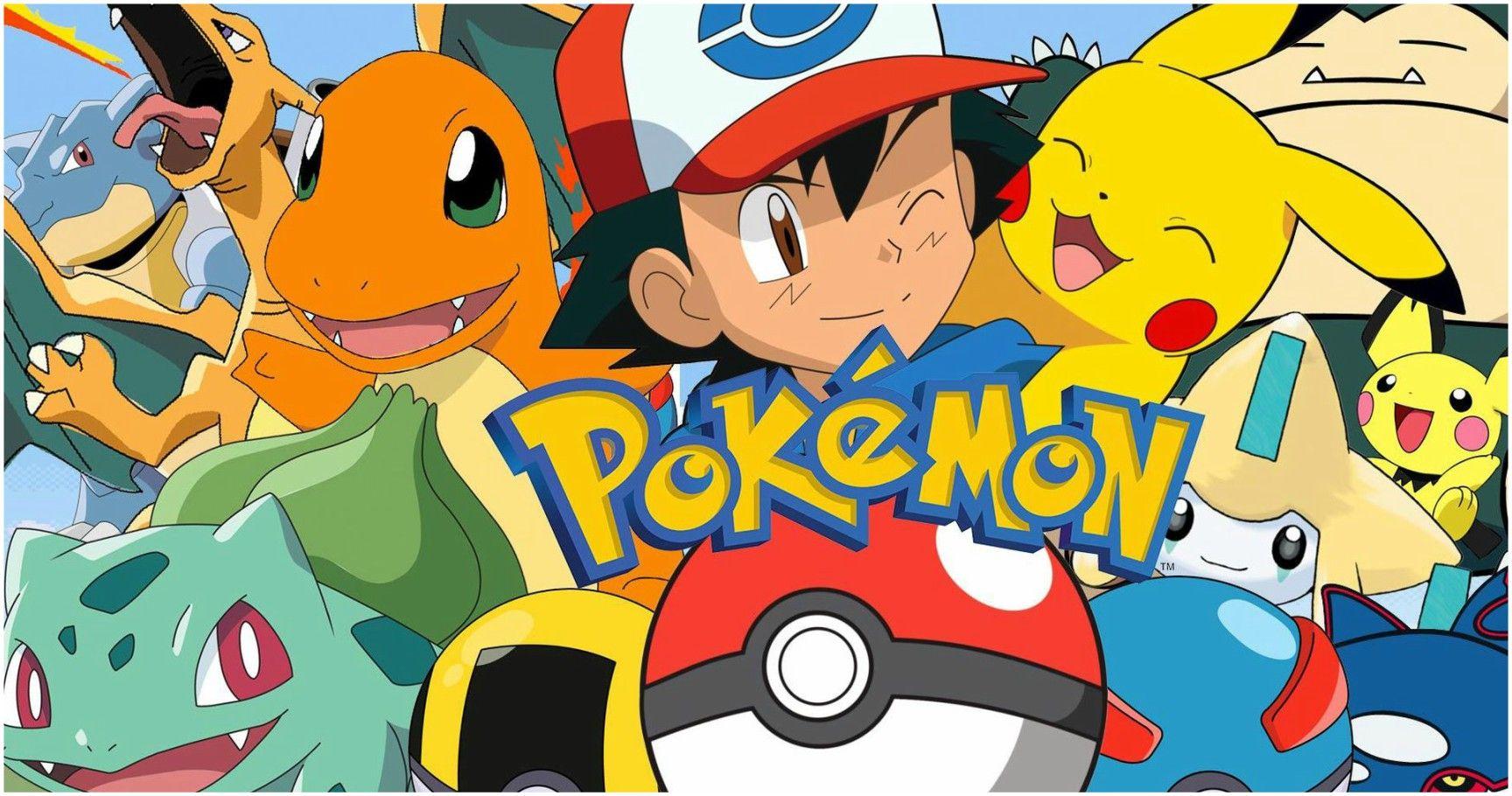 How Well Do You Know Pokémon?