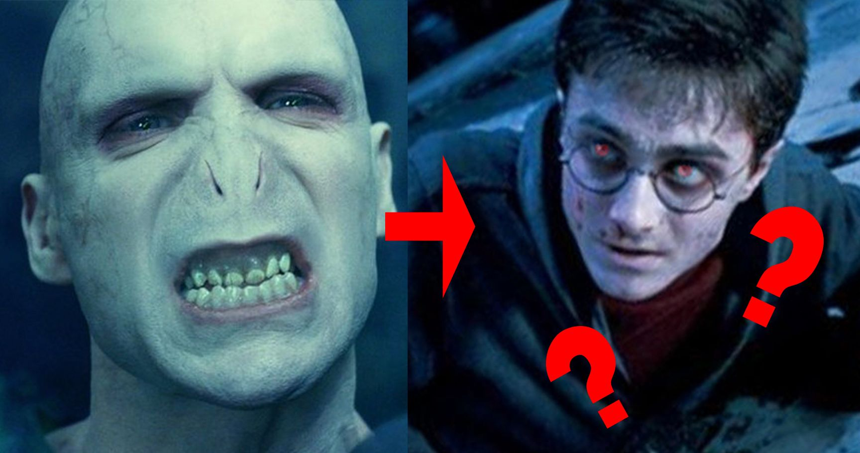 15 Recut Movie Trailers That Would Give The Real Movies A Run For Their Money