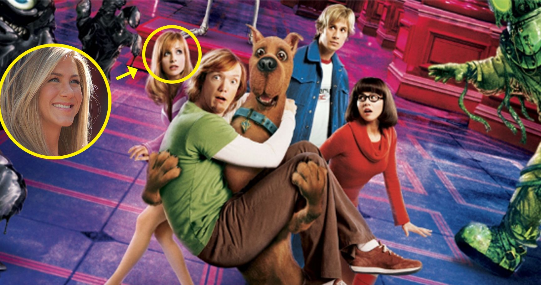 15 Things Most People Don't Know About The 'Scooby-Doo' Franchise