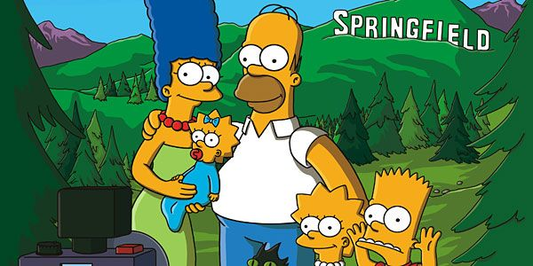 Do You Know All The Different Springfield Residents?