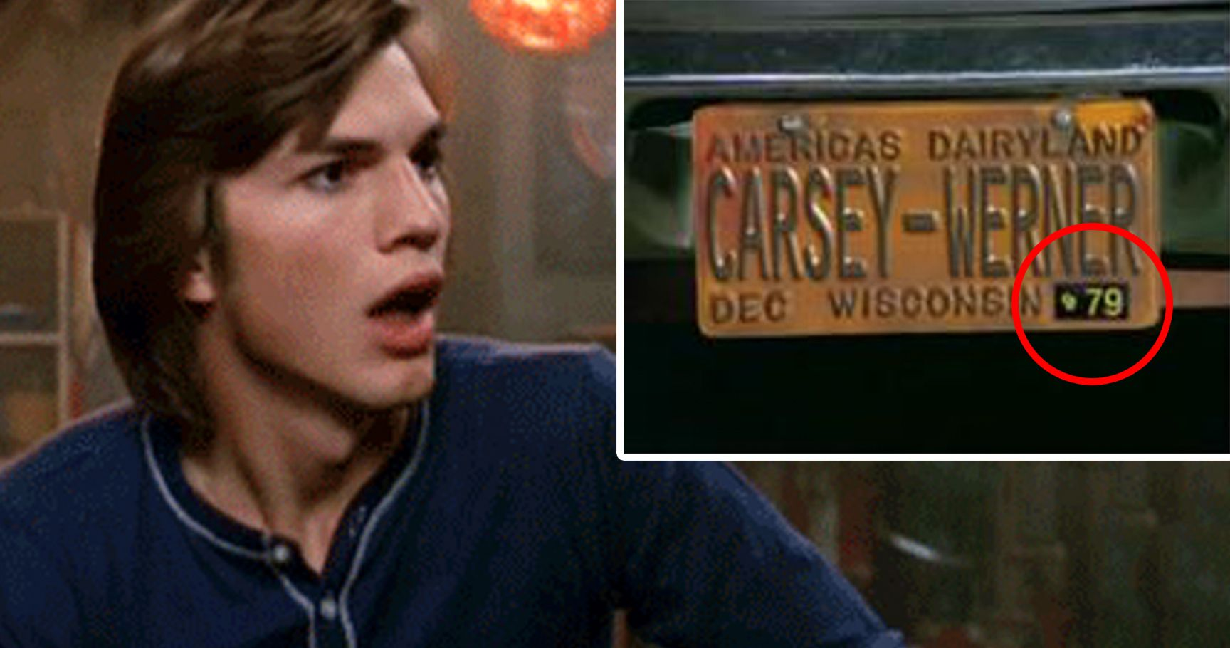 15 Things You Didn't Know About 'That '70s Show'