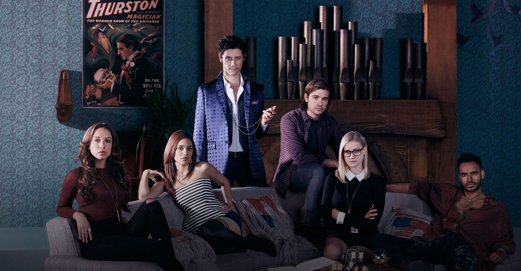 How Well Do You Know 'The Magicians?'