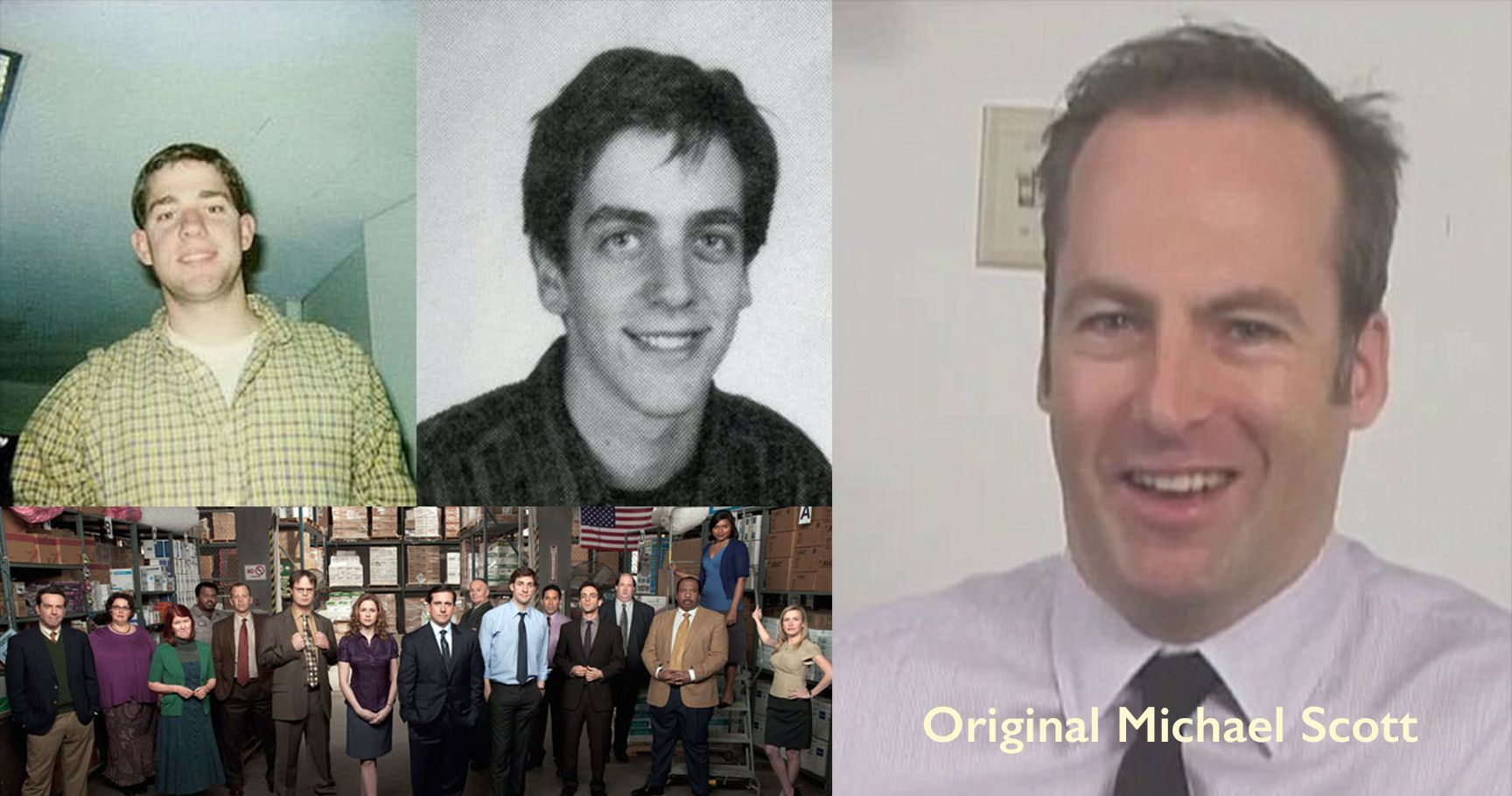 15 Amazing Things You Never Knew About 'The Office'