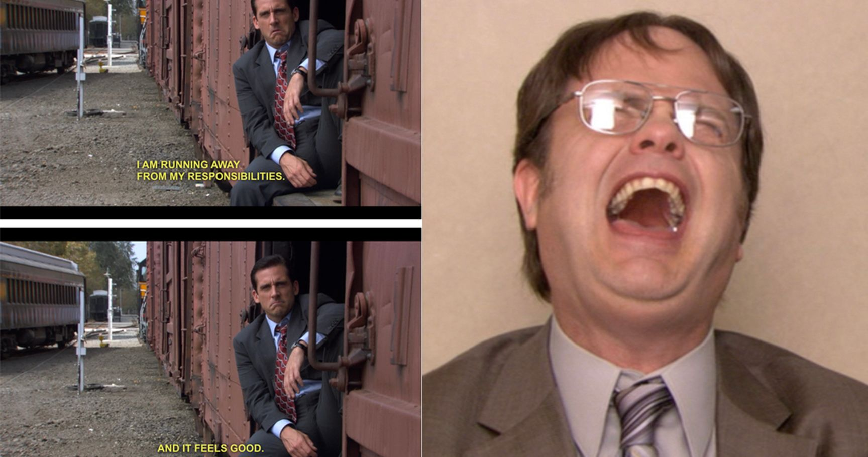 15 LOL-Worthy Moments From 'The Office' That Redefine Adulthood