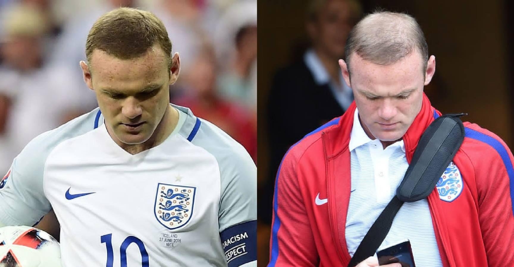 6- Wayne Rooney