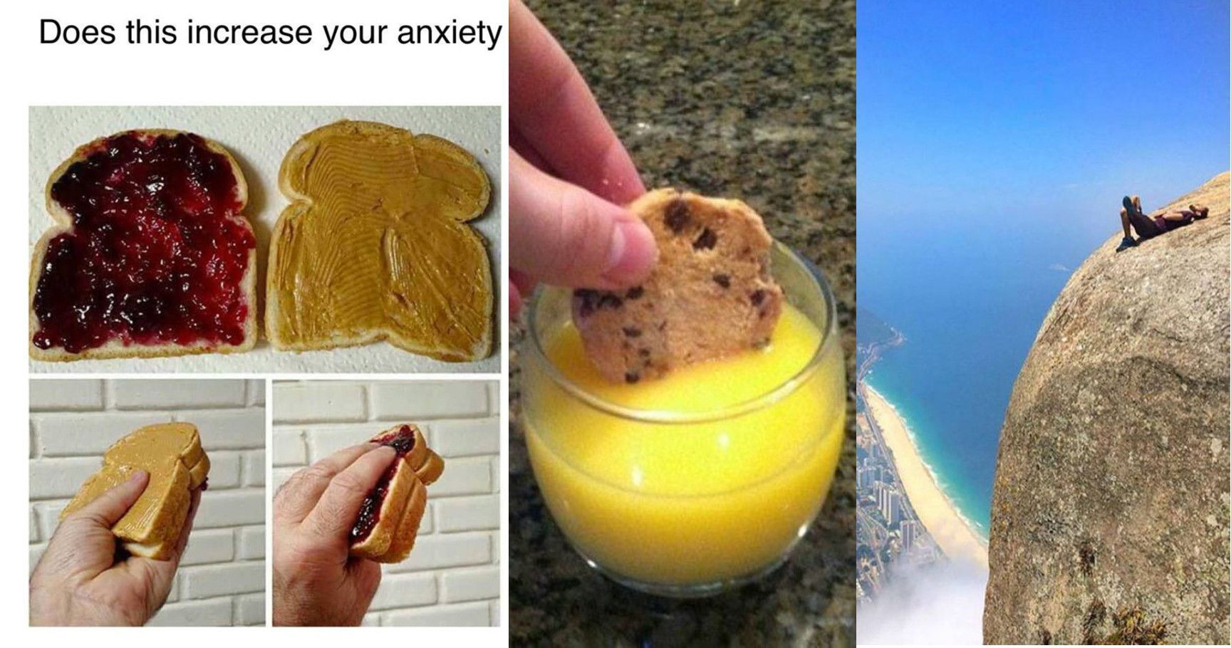 15 Insanely Stressful Pictures That Will Increase Your Anxiety Levels Right Now