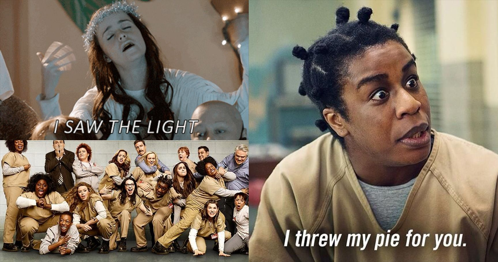15 Of The Best 'Orange is The New Black' Moments
