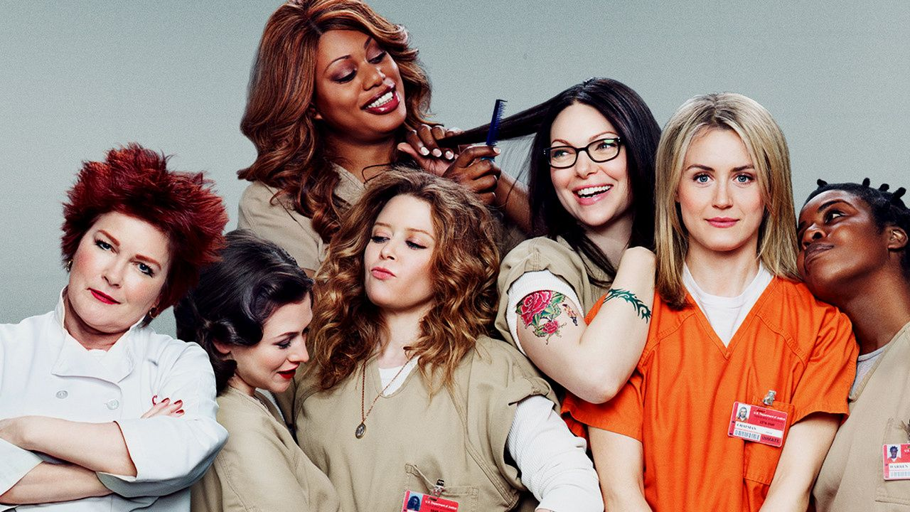 Are You a Real 'Orange is The New Black' Fan?
