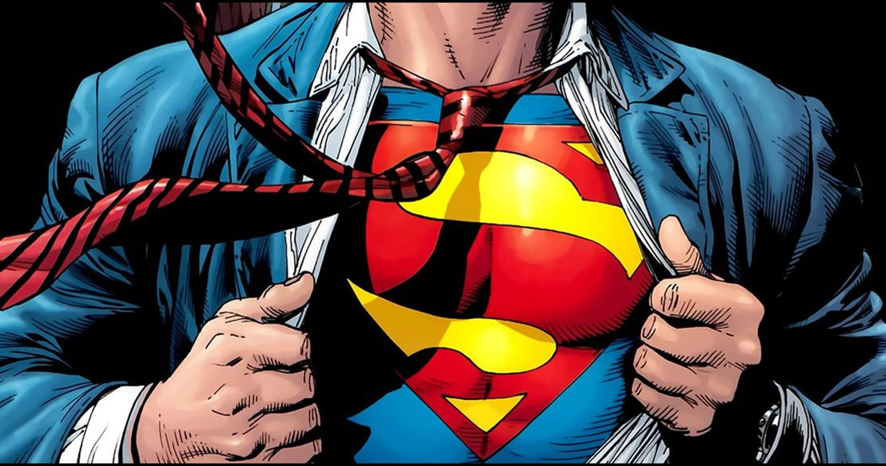 Test Your Super-Knowledge on The Man of Steel!