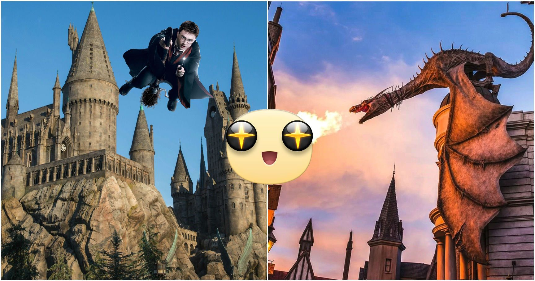 15 Wizarding World Of Harry Potter Hacks And Easter Eggs That Are Magical AF