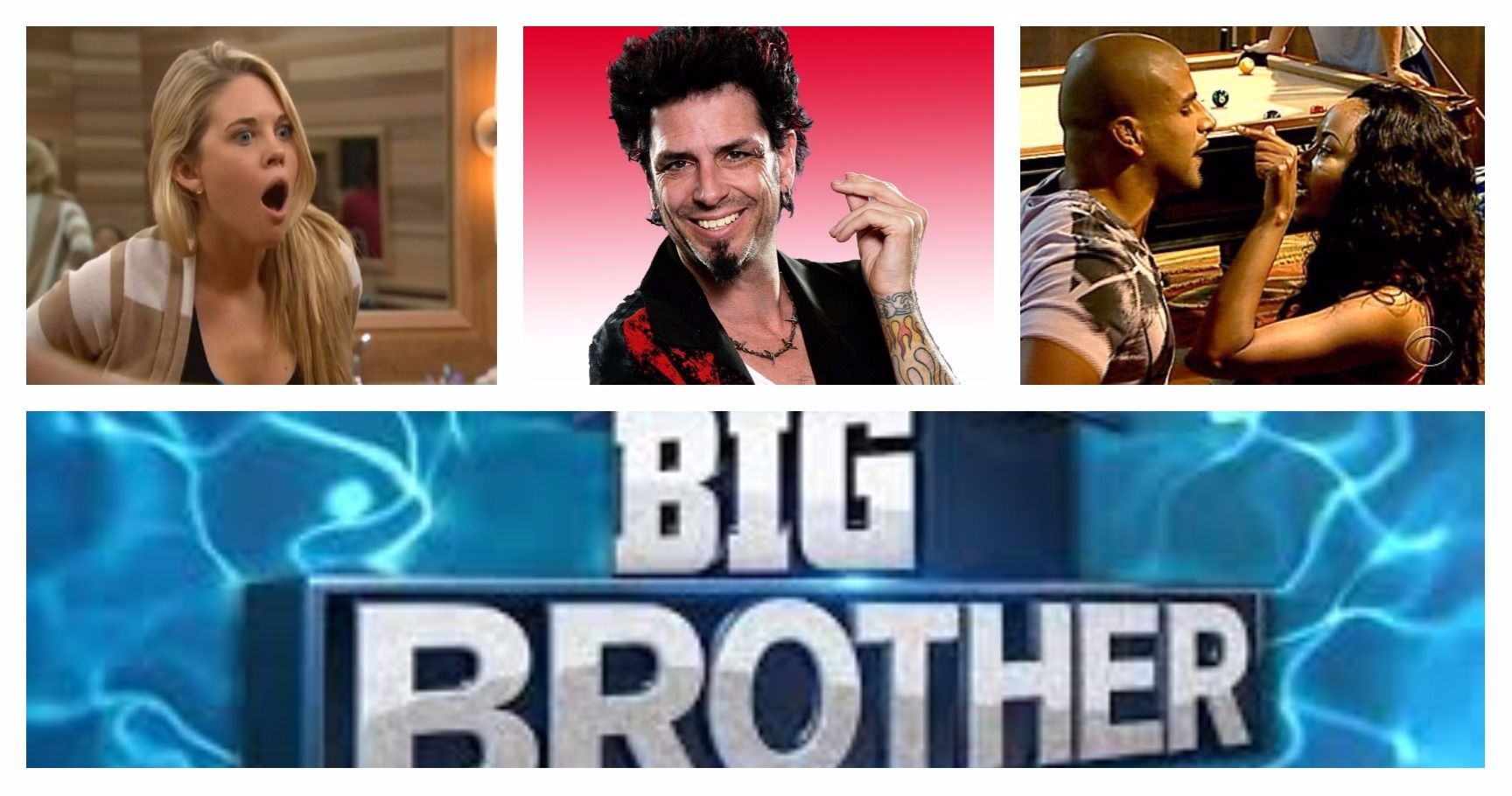 15 Scandalous Secrets From Former Cast Members Of 'Big Brother'