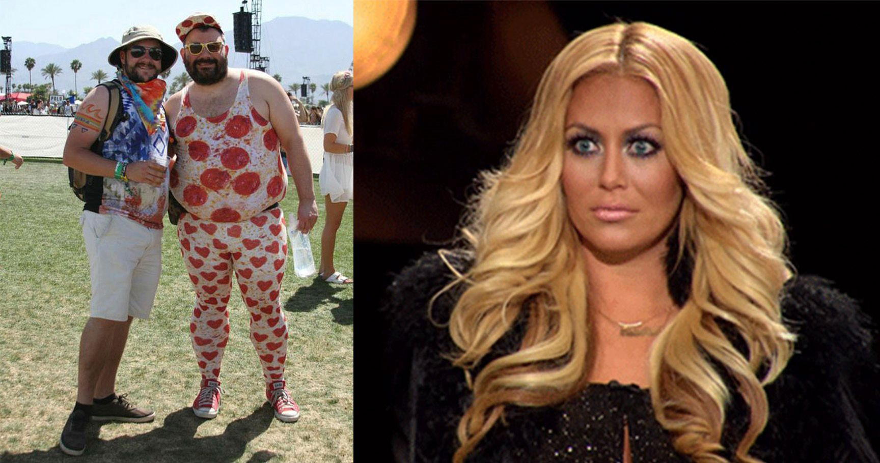 15 Times People Went Way Too Far At Coachella