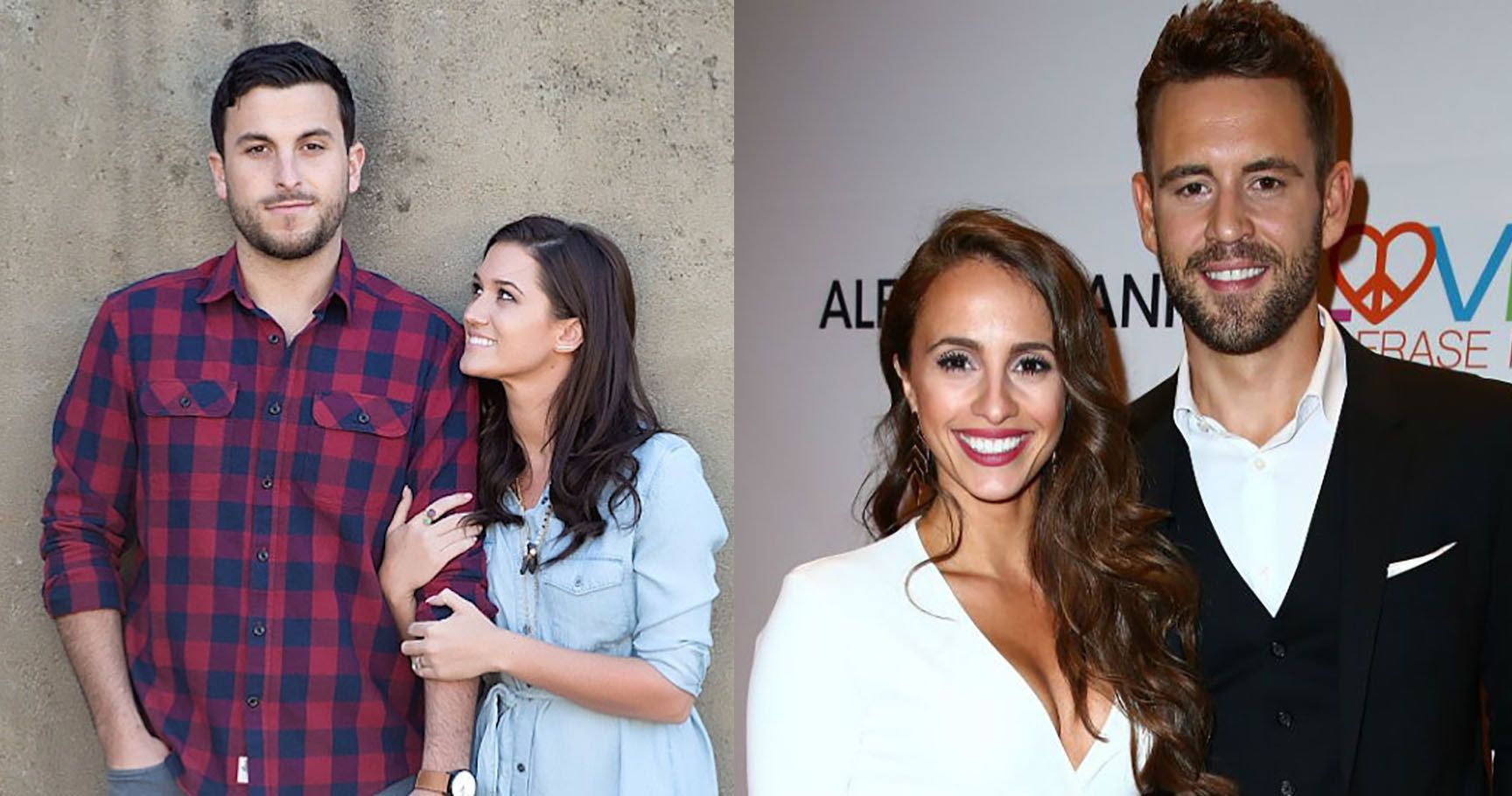 Bachelor Nation Fans, Which Of These 'Bachelor' Couples Are Still Together?