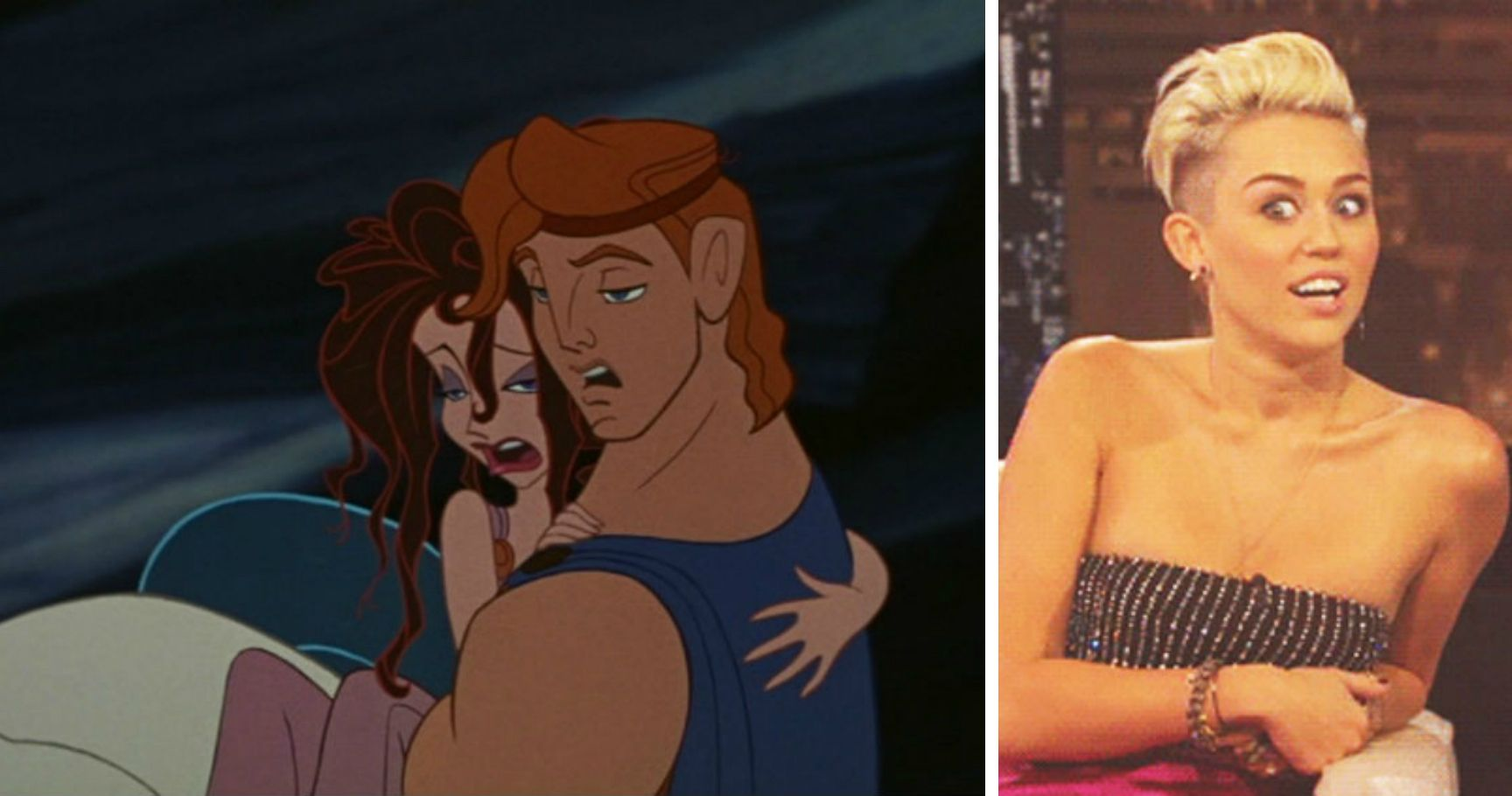 15 Awkward Disney Freeze Frames That Can\'t Be Unseen | TheThings