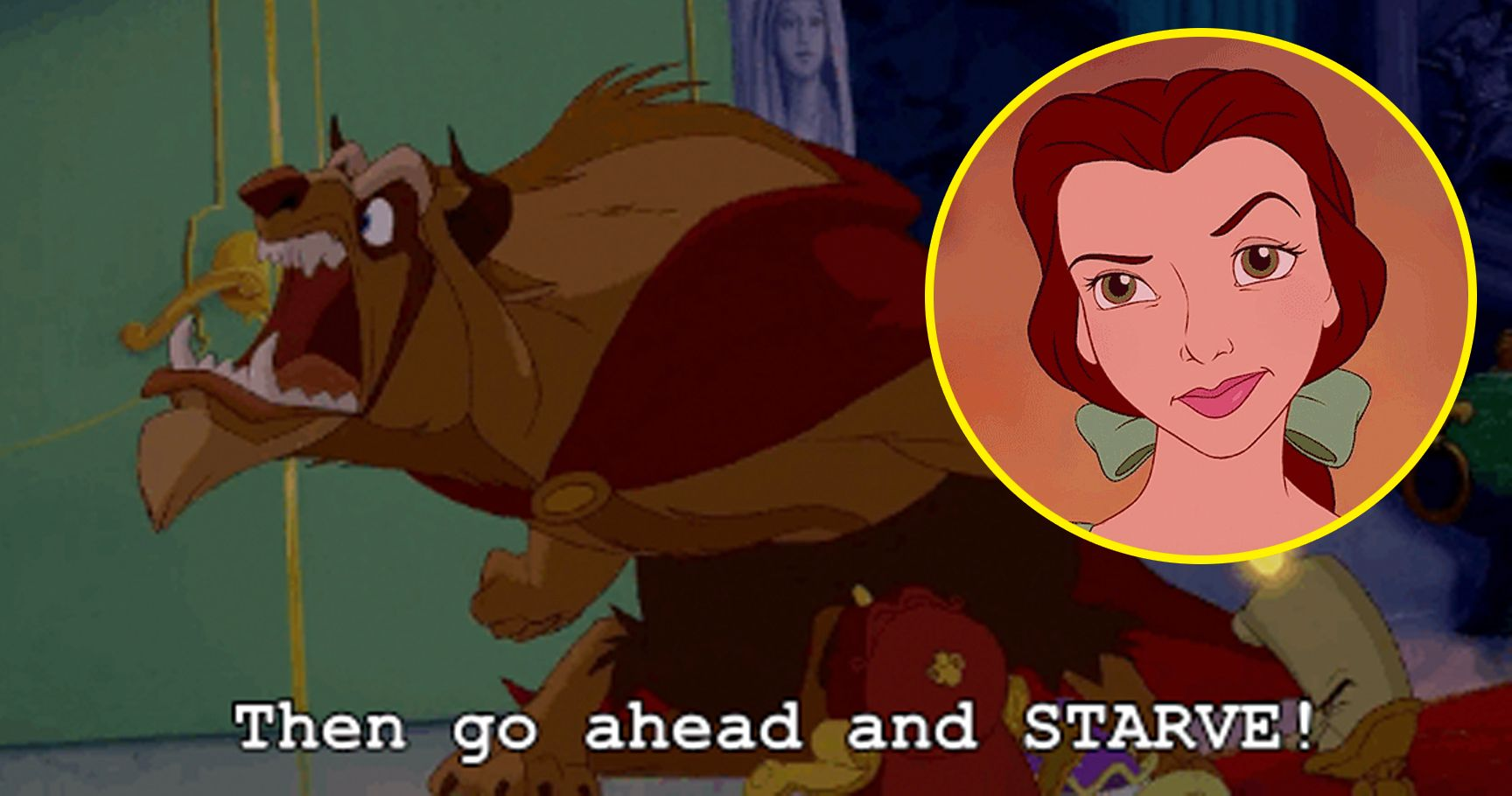 15 Disney Prince Charmings Who Were Actually Total D-bags