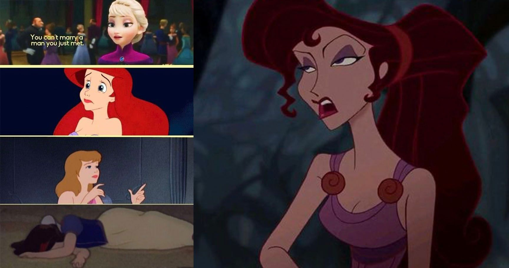 15 Times Disney Princesses Were The Actual Worst