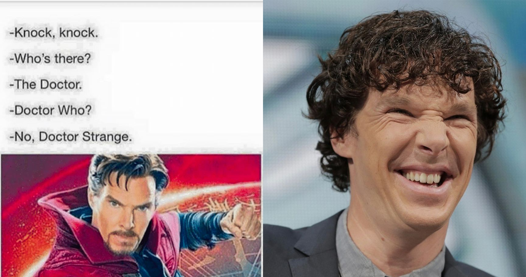 15 'Doctor Strange' Memes That Are Just Too Much To Take