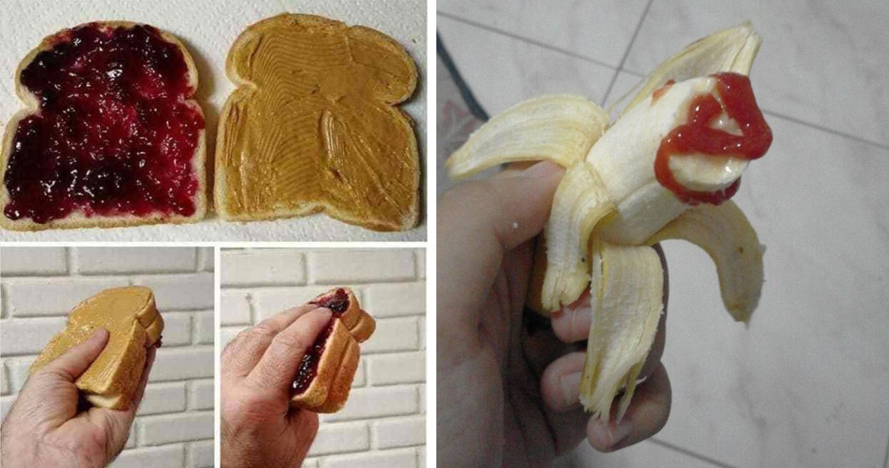 15 Imperfect Food Pictures That Get On Our Nerves
