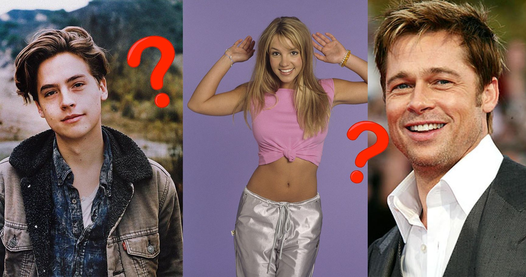 'Friends': Did These Celebs Guest Star On The Show?