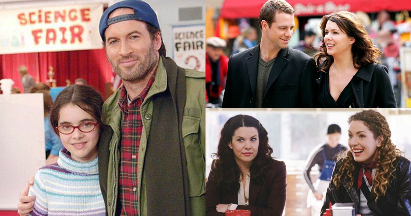 15 Of The Worst Things That Ever Happened On 'Gilmore Girls'