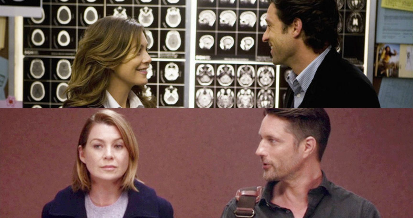 15 'Grey's Anatomy' Questions We Still Need Answers To