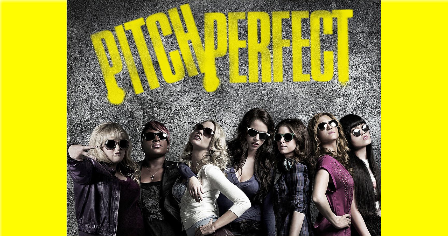 Only 5% Of Fans Can Get 20/25 On This 'Pitch Perfect' Quiz