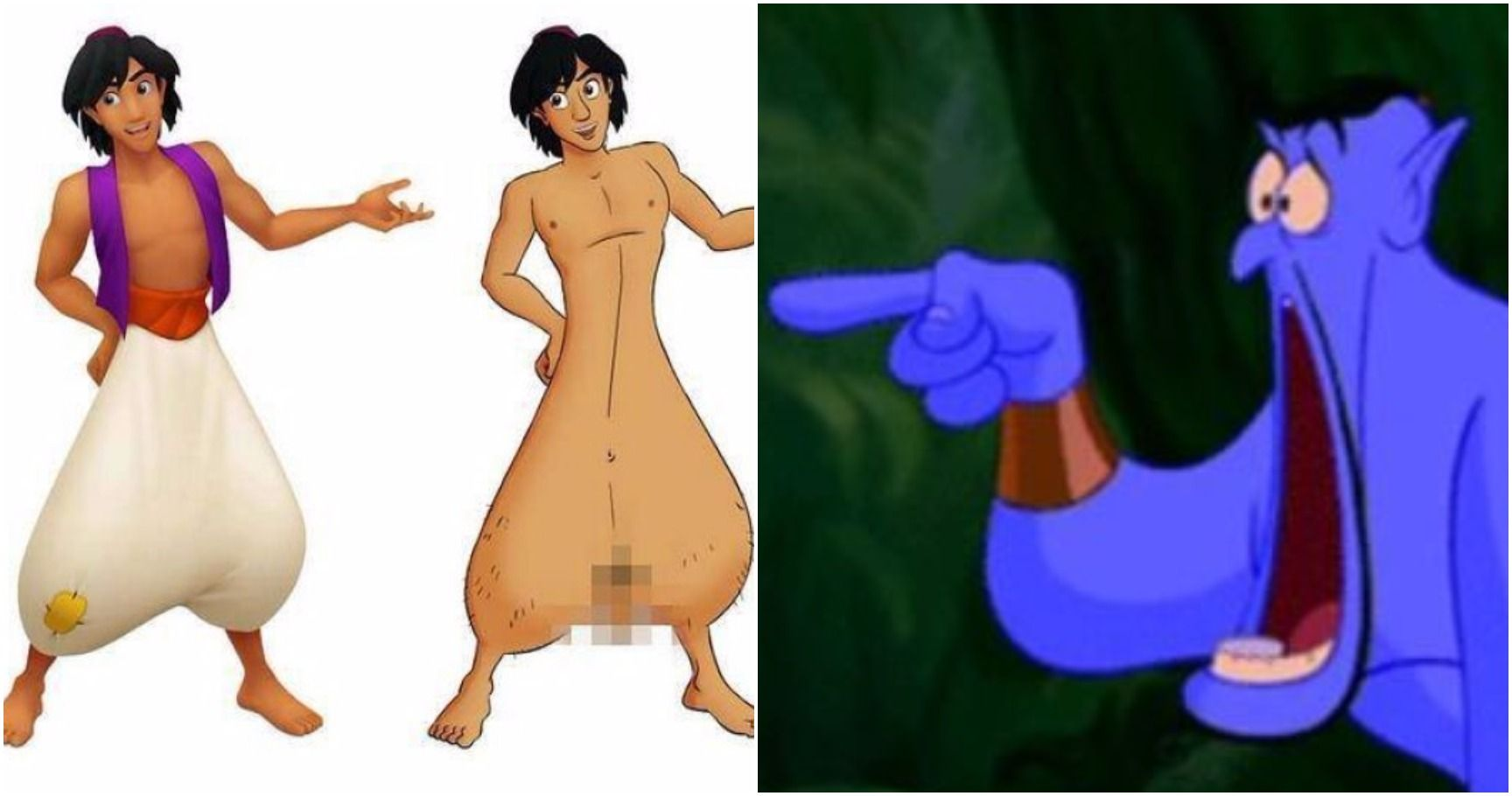 15 Inappropriate Disney Posts Your Eyes Will Desperately Want To Unsee