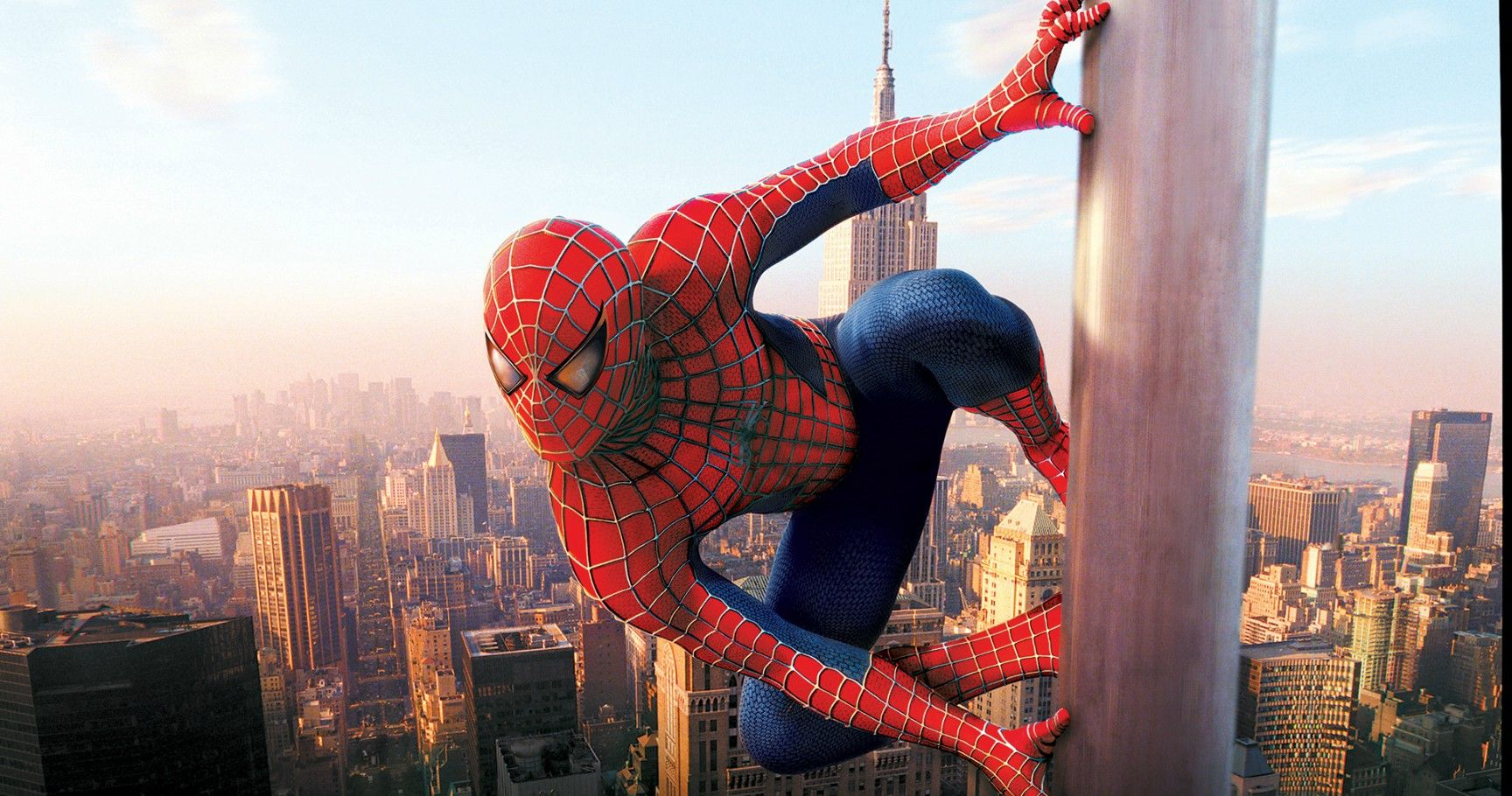 Only True Fans Can Ace This Ultimate 'Spider-Man' Quiz!