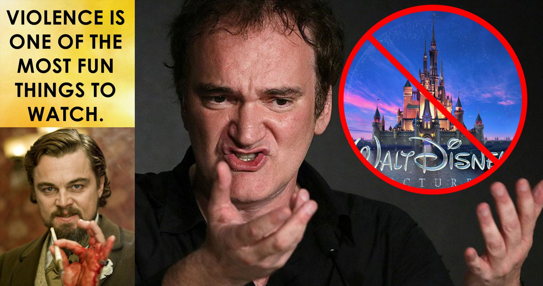 15 Tarantino Controversies That Will Leave You Shook
