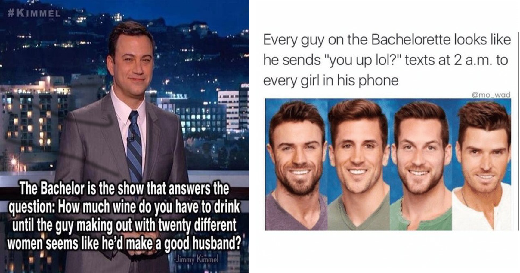 15 Memes That Will Seriously Offend Any 'Bachelor' Fan