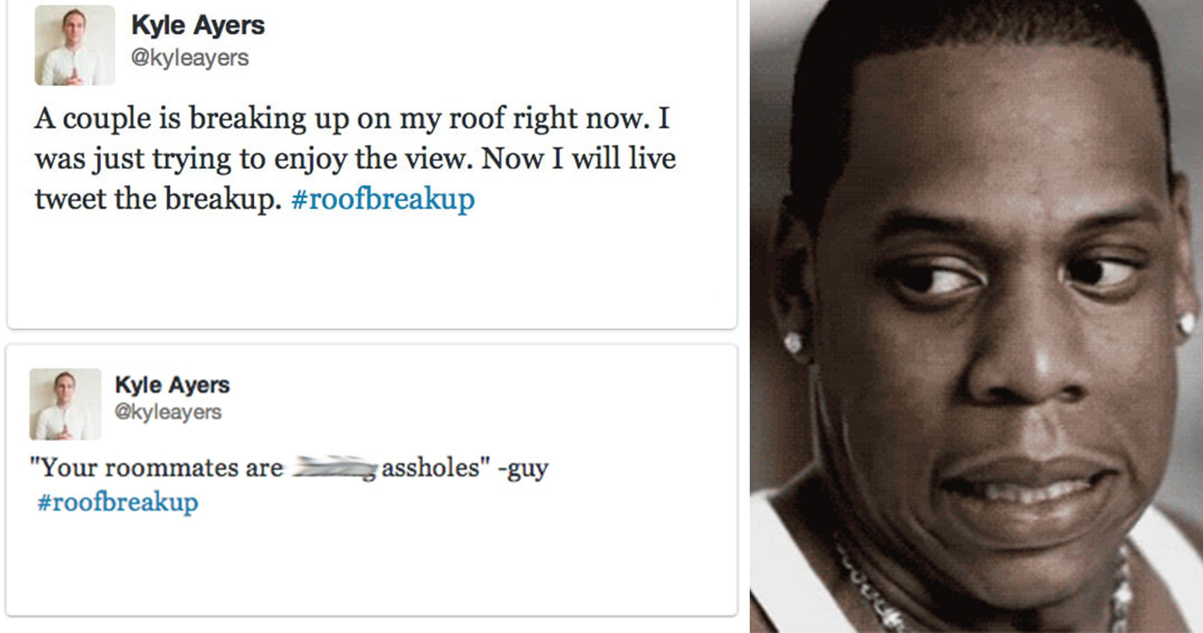15 Of The Messiest Live-Tweeted Breakups That Will Make You Cringe