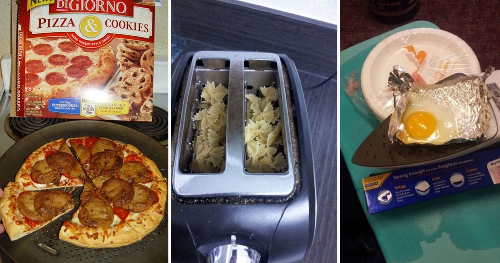 15 Drunk Food Fails That Will Make You ROFL
